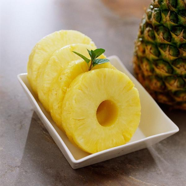 Perfect Pineapple Slicer