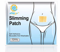 Slimming Patches - 100 pieces