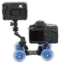 DSLR Dolly Kit Skater