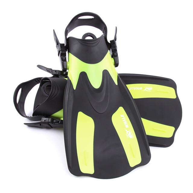 Snorkeling/Diving Flippers