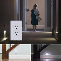 LED Outlet Cover