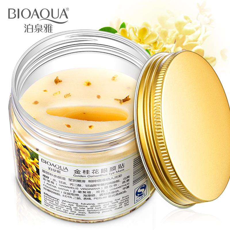 Gold Osmanthus Eye Cream