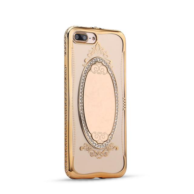 Princess Mirror Case