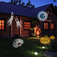 Halloween/Christmas LED Light Projector