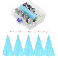 20Pcs Christmas Nozzle Kit