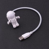 Mr. Astronaut USB Light
