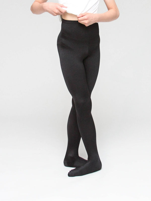 Tricot Footed Tights - BOYS
