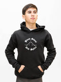 Blood, Sweat and Splits Pullover Hoody - BOYS