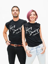 Keep Dancing Signature Tee