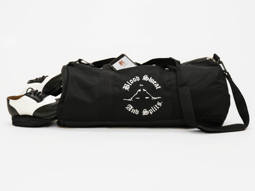 Blood, Sweat and Splits Tough Duffle
