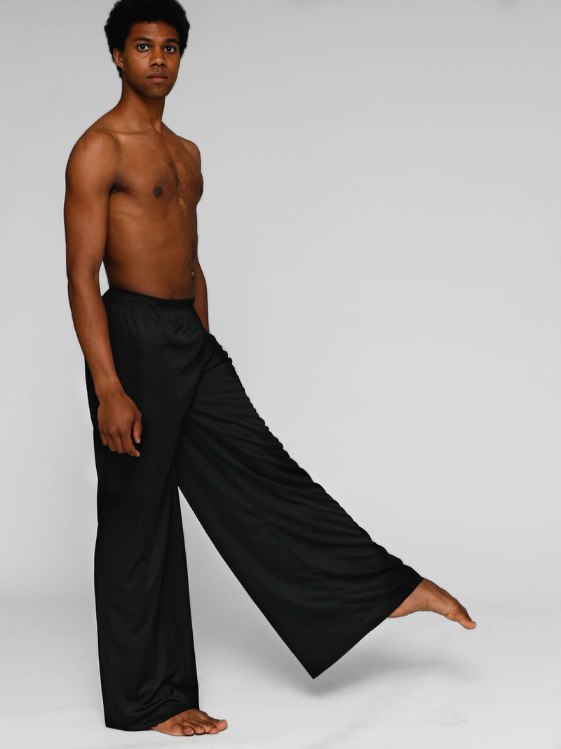 Wide Leg Modern Dance Pants