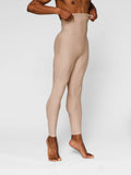 ProWEAR -  High Waisted Footless Tights - MENS