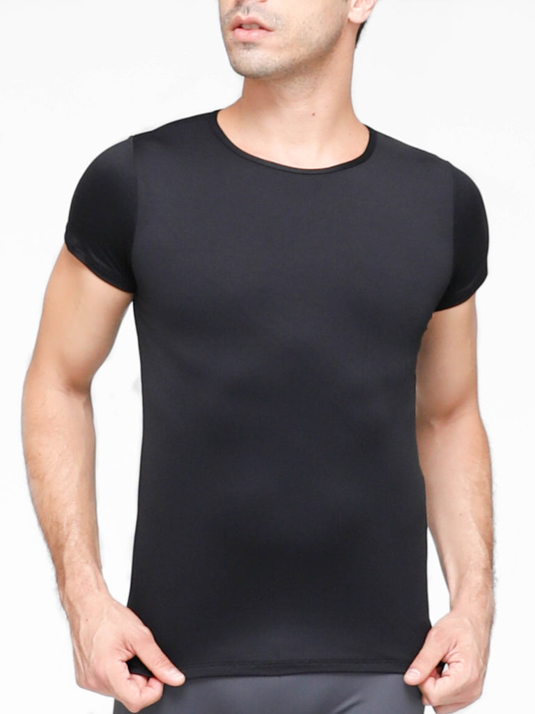 ProWEAR Fitted Short Sleeved Shirt - MENS
