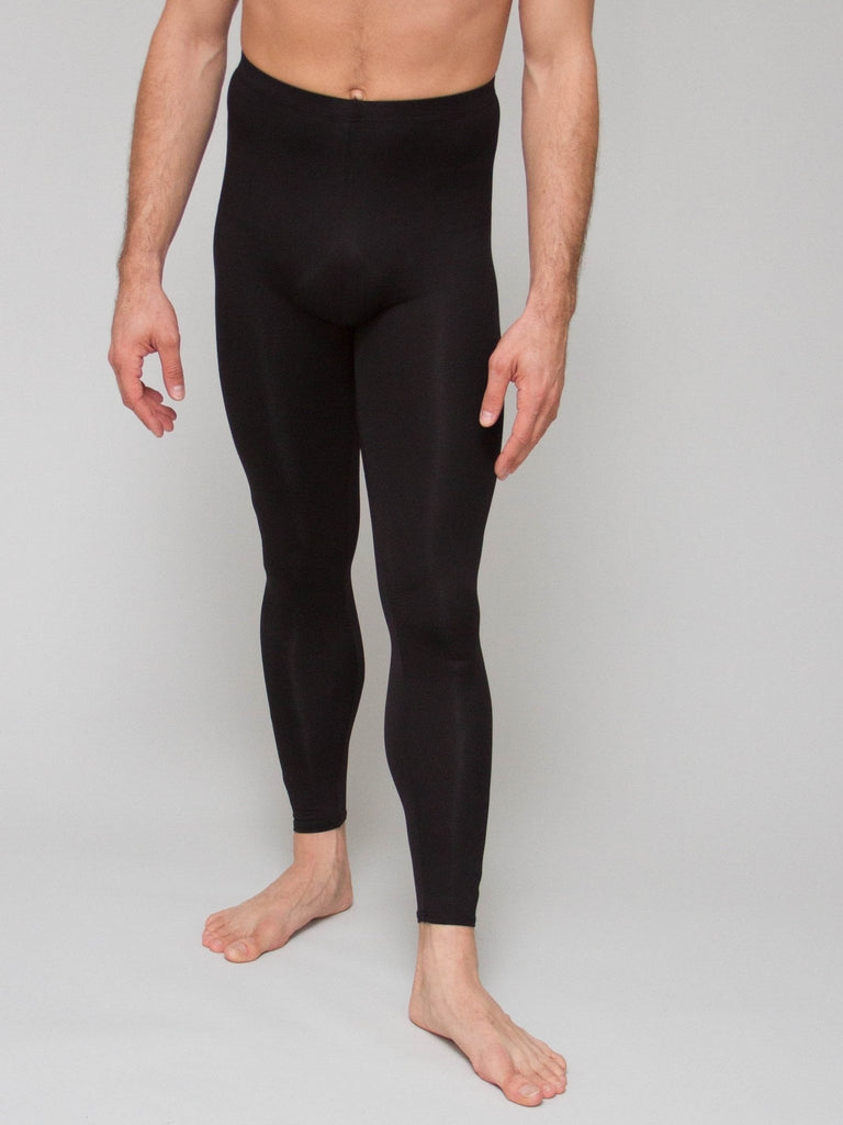 Silkskyn Footless Tights - MENS