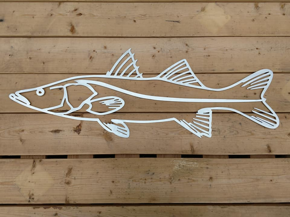 Snook Wall Art
