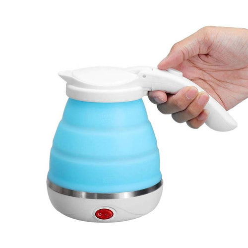Travel Foldable Electric Kettle 750 ml