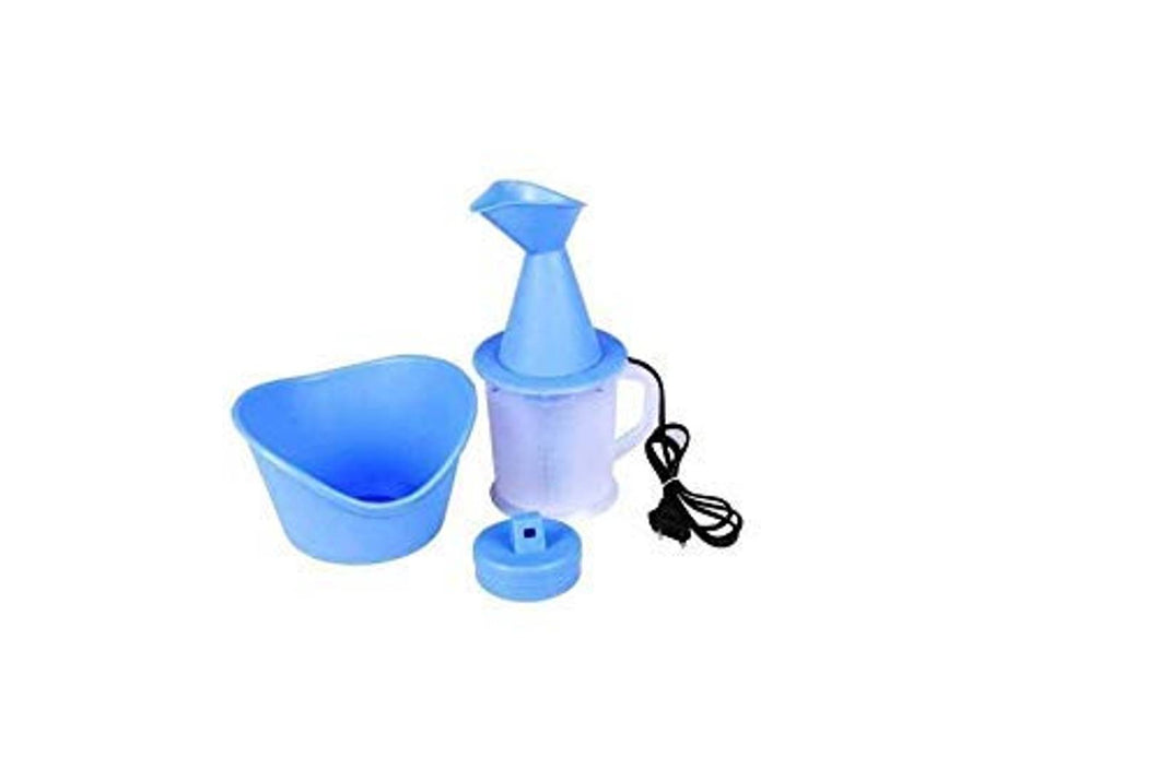 3 In 1 Vaporizer Machine, Facial Steamer, Steam Vaporizer, Cough Steamer, Nose Steamer