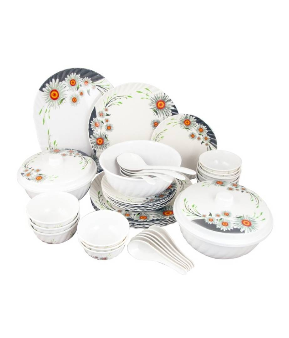Melamine Dinner Set 40 pcs
