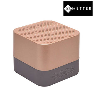 DeMetter Aquabeats : Waterproof Bluetooth Speaker