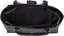 Load image into Gallery viewer, Satyapaul Women's Satchel (Black)