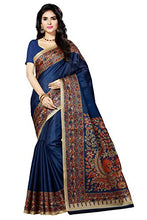 Load image into Gallery viewer, Art Silk Saree