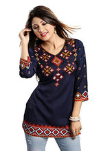 Load image into Gallery viewer, Short Kurti