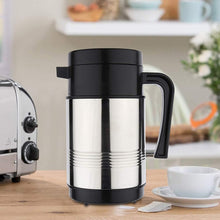 Load image into Gallery viewer, Thermosteel Vacuum Hot and cold Thermos for Water, Tea, Coffee, Liquid Flask