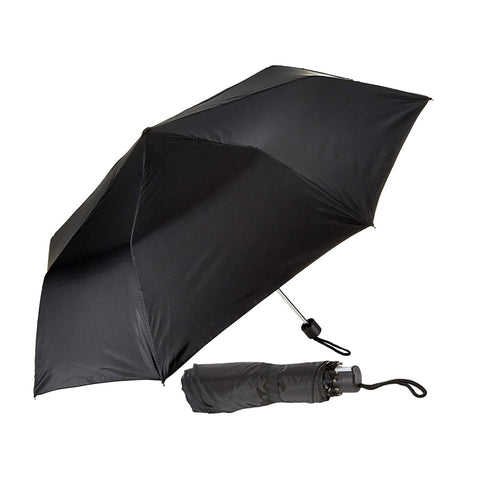 Umbrella - Polyester 3 Fold Hand Open 21.5