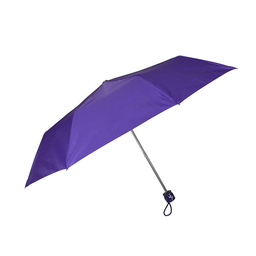 Umbrella - 3 Fold Manual Open Rain Umbrella