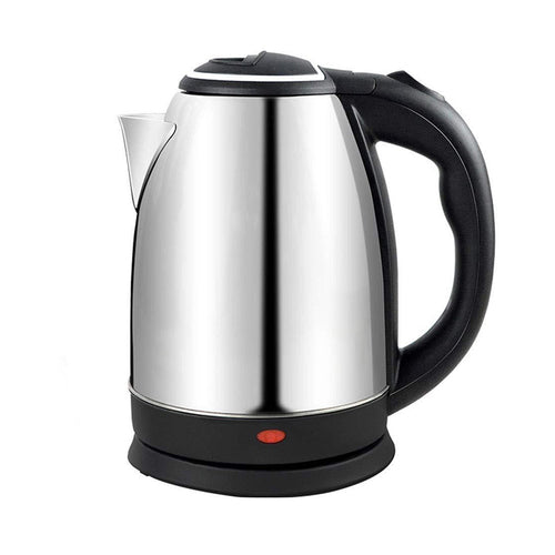 Electric Kettle - 1800 ml Stainless Steel Electric Kettle