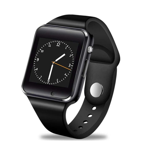 Bluetooth Square A1 Smart Watch