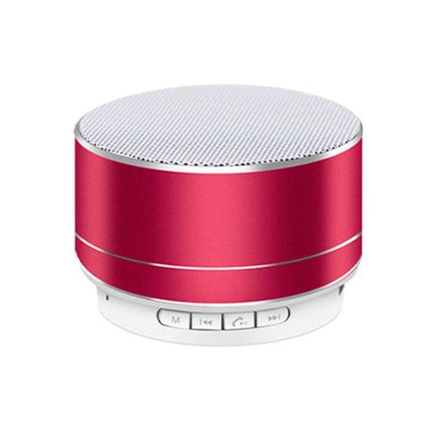 Wireless Bluetooth Speakers with Mic