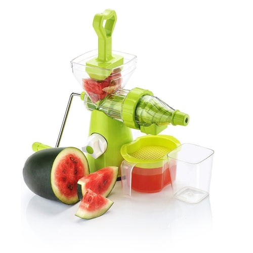 Grand Juicer Fruit and Vegetable Juicer