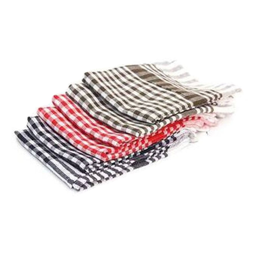 Kitchen hand towels- Set of 12