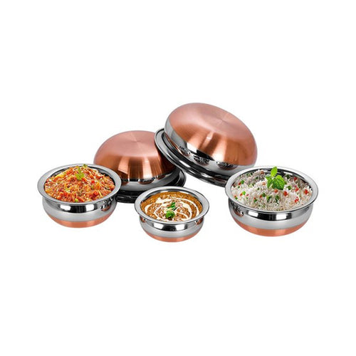Copper Bottom Handi Pack of (5)