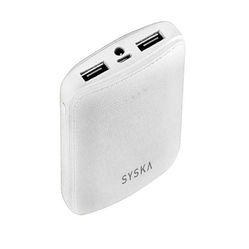 Portable Power Bank Fast Charging with 2 Output