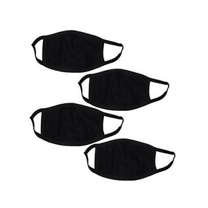 Set of 4 Anti Corona Mask for kids