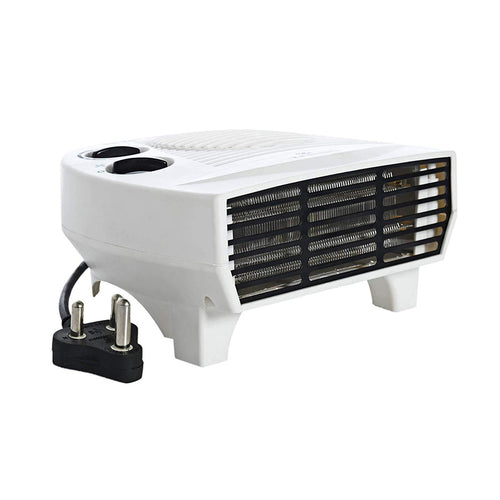 Smart 2000-Watt Fan Heater