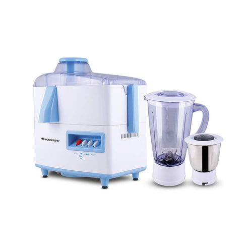 Wonderchef Cortina Juicer Mixer Grinder 500W