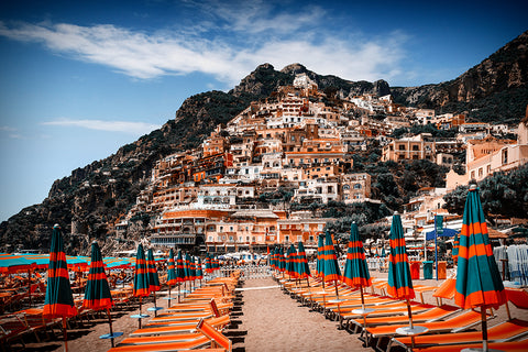 Positano - The Jewel of Amalfi