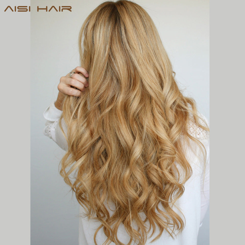 Aisi Hair 22 Clip In Hair Extensions Factory Direct