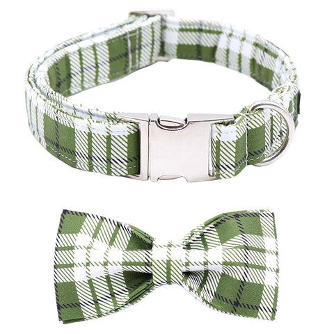 The Woodland Plaid