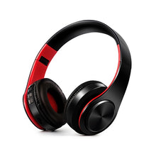 Load image into Gallery viewer, ZAPET Wireless Bluetooth Stereo Headphones - BestCheapEarbudsShop