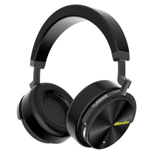 T5 Noise Cancelling Wireless Bluetooth Headphones - BestCheapEarbudsShop