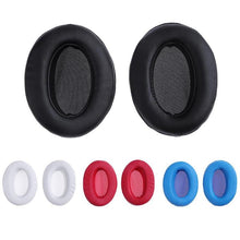 Load image into Gallery viewer, ALLOYSEED 1 Pair Replacement Memory Foam Earpads Ear Cusion Covers for Sony HM5 Large Over-head Headphone - BestCheapEarbudsShop