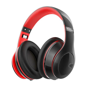 BlitzWolf Over Ear Headphones with Mic - BestCheapEarbudsShop