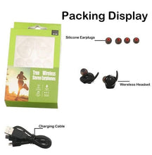Load image into Gallery viewer, US001 Mini Wireless Bluetooth 4.2 Earbuds - BestCheapEarbudsShop