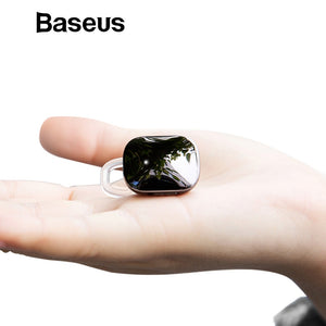 Baseus Mini Wireless Bluetooth Earphone With Mic - BestCheapEarbudsShop