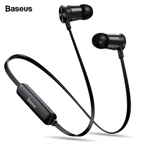 Baseus S07 Wireless Bluetooth Earbuds - BestCheapEarbudsShop