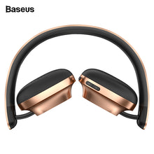 Load image into Gallery viewer, Baseus D01 Bluetooth Wireless Headphones With Mic - BestCheapEarbudsShop